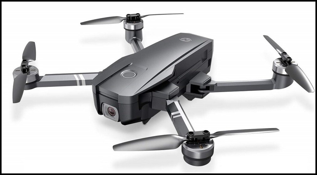 Holy Stone HS720 Foldable GPS Drone
